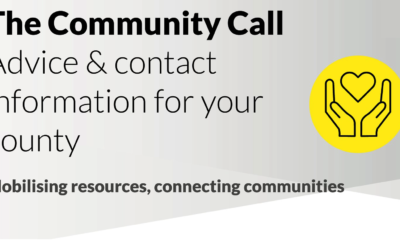 Community Call Network support
