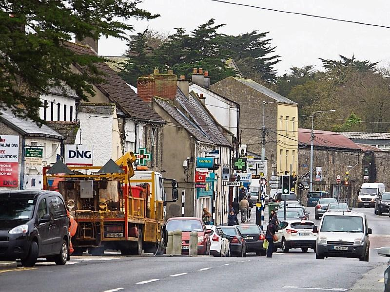Transport Strategy for Celbridge and Leixlip