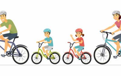 Backweston – cycling connectivity