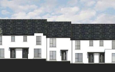 Funding for social housing