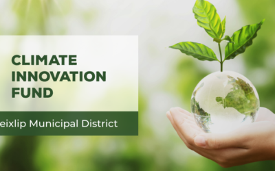 Results of the Climate Innovation Fund 2021