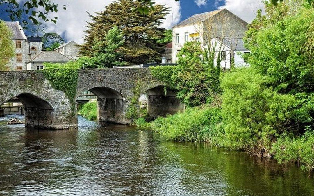 Celbridge bridges project